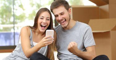 Dados móveis - poupar dinheiro