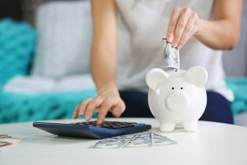 prudência financeira