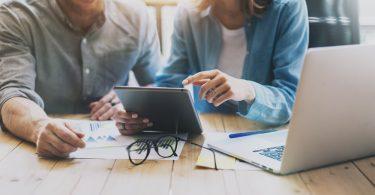 planear a vida financeira