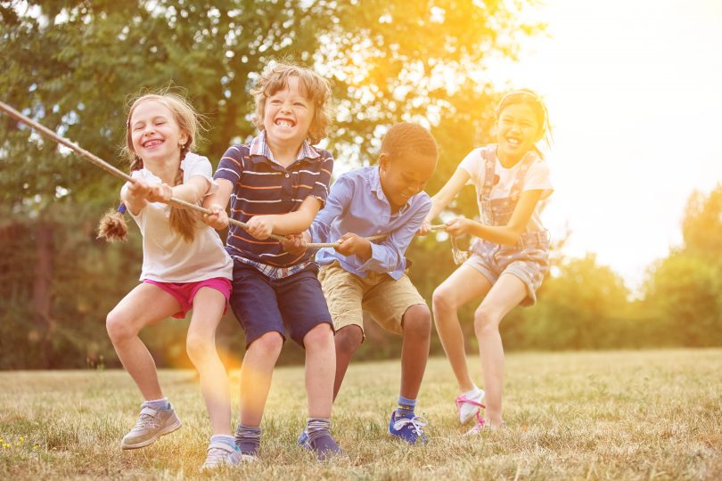 ATL em Leiria - Férias baratas para crianças