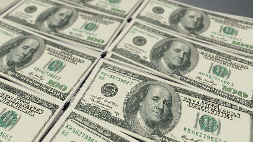 moeda estrangeira