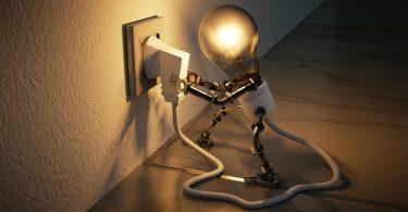 Poupança energética